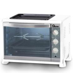KHUSUS  Oven Listrik Oxone Jumbo Ox 898BR