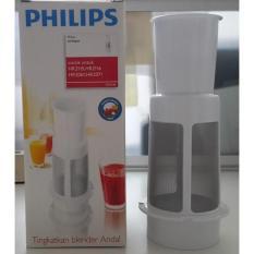 Kidstafun - PHILIPS HR 2938 N FRUIT FILTER - HR2938 BLENDER PHILIPS HR2115 HR2116 - Multiwarna