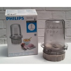 Kidstafun - PHILIPS HR2904 - MILL / CHOPPER SET UNTUK BLENDER HR2100 / HR2102 - Multiwarna