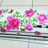 Spesifikasi Kipas Ac 1 5 Pk Motif Bunga Bagus