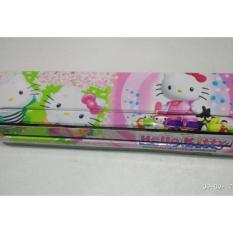 Kipas AC 1.5 PK Motif Hello Kitty