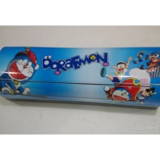 Toko Kipas Ac 2Pk Motif Doraemon No Brand