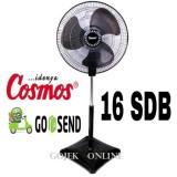 Beli Kipas Angin Berdiri Cosmos 16 Sdb 16 Sda Stand Fan Cosmos 16 Dengan Kartu Kredit