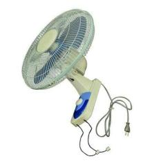 Kipas Angin Dinding (Wall Fan) National Plus Ukuran 16 - E39dad
