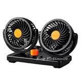 Spesifikasi Kipas Angin Mobil Wutchell Hx T304 24 Volt Terbaik