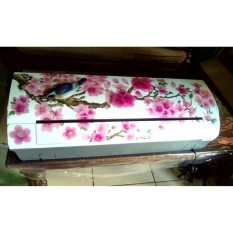 Kipas Angin Model AC 2PK Motif Ready Stock Bisa Request Motif