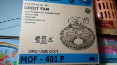 Kipas Angin Orbit Maspion Mof 401 - Kipas Angin Plafon - Kipas Angin Langit Langit - Orbit Fan Maspion 16 Inch