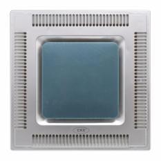 Kipas Cke Ceiling Duct CD-12F-2 – Putih Fan Exhaust Rumah Toilet Dapur Restoran Udara Hisap Angin Nyaman Aman Tidak Berisik Power Sejuk Dingin Ventilasi Plafon Eksos
