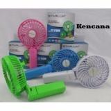 Jual Kipas Lipat Random Portable Mini Fan Rechargeable Kipas Angin Pendingin Recharge Cas Kecil Terbaru Murah