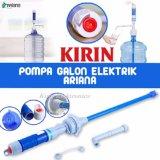 Katalog Kirin Ariana Awp 006 Pompa Galon Air Elektrik Terbaru