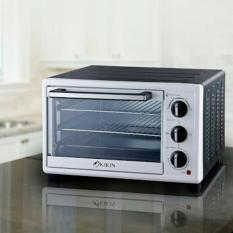 Kirin KBO-190LW Oven Listrik 19 Liter Terlaris