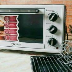 Kirin Kbo-190Lw Oven Listrik Low Watt (19Liter) -Jne Only- - E5D35A