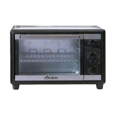 Kirin KBO-200RA Oven - Hitam [20 L] Hitam
