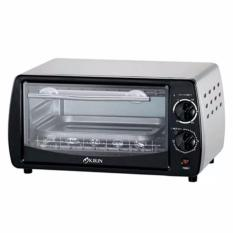 Kirin KBO-90M Oven Toaster 9 liter stainless