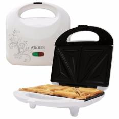 Toko Kirin Sandwich Toaster Kst 360 Online Terpercaya