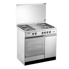 Kompor Freestanding 4 tungku + Oven FC 7943S