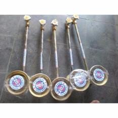 Kompor Mawar Gas 204 (ukuran paling besar ) / Kompor Mie Ayam/ Bakso/Gorengan dll