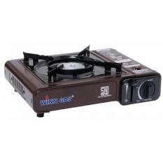 Harga Kompor Portable 2 In 1 Winn Gas W 1B Kompor Portable Bisa Untuk Tabung 3Kg Dan 12Kg Paling Murah