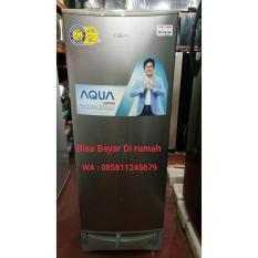 Kulkas 1 Pintu Sanyo Aqua Slim Beauty 2 190 - 9Deeb7