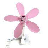 Toko Kyzuku Kipas Angin Jepit 3 In 1 29 Watt New Model Daun Pink Yang Bisa Kredit