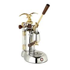 La Pavoni Espresso Coffee Lever Machine (Expo 2015)
