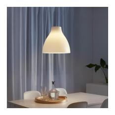 Lampu Gantung Cantik Minimalis Ikea Melodi Meja Makan Ruang Tamu Kamar - 7Bb795