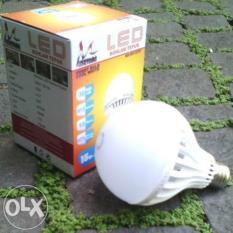 Lampu Led Bohlam Tepuk 15 Watt Sensor Suara Unik 15W 15Watt - Ac5dab