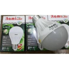 Lampu Led Itami 9Watt / Hemat Terang (Harga Terjangkau) - 5Eb59a