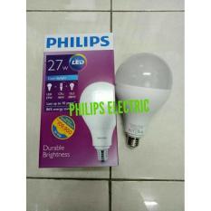Lampu Philips Led 27 Watt 27 W 27Watt 27W - 95Eca9