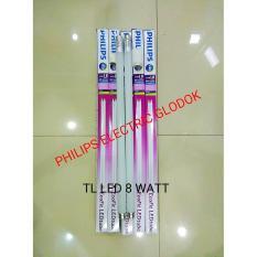 Lampu Philips Tl Led Ecofit 8 Watt - 7793D7