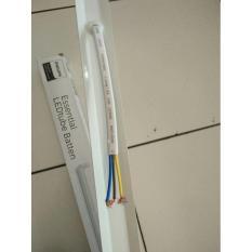 Lampu Tl Led Philips Set 16W ( Setara 36W Tl Biasa ) + Dudukan 16 Watt - 93E96B