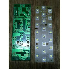 Led Super Terang- Module Lampu Jalan- Pju - D9aebe