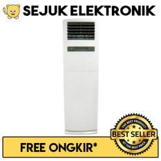 LG APNC-308KLA0 AC Commercial 3 PK Floor Standing Putih (JADETABEK ONLY)