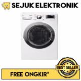 Harga Lg F1014Ntgw Mesin Cuci Front Loading 14Kg Putih Jadetabek Lg Dki Jakarta
