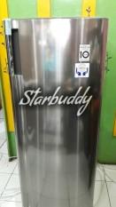 LG GN-INV304SL Freezer 6 Rak Smart Inverter - Jabodetabek