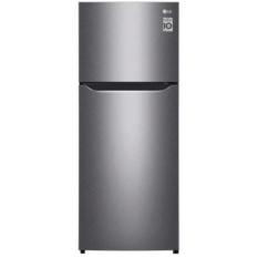 LG Kulkas Dua Pintu GN-B185SQBB-Silver-KHUSUS JABODETABEK