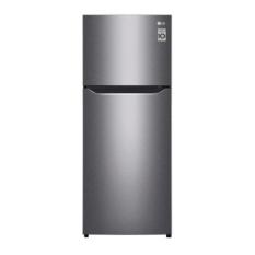 LG Kulkas Dua Pintu GN-B200SQBB - 152cm - Silver - Khusus JABODETABEK