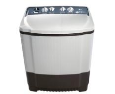 LG  Mesin Cuci 2 Tabung 8.5kg P850R - Khusus JABODETABEK