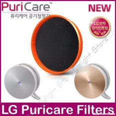 LG Puricare Smog Filter untuk Air Purifier AS120VAS AS120VBG-Intl