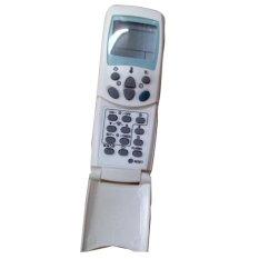 LG Remot Control AC Pasti Connect - Putih