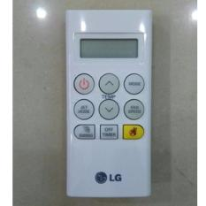 LG Remote Control AC Type TERMINATOR AKB73756204 Original - Putih