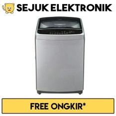 LG T2109VSAL Mesin Cuci Top Loading Smart Inverter - 9KG (JADETABEK ONLY)