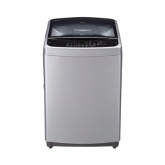 LG T2175VSAM -SMART INVERTER (200watt) Mesin Cuci Top Loading (7.5KG Turbo drum) Khusus Jabodetabek