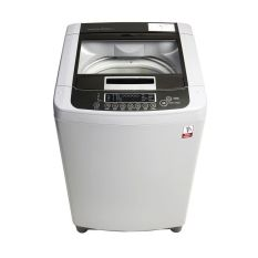 LG TS75VM Mesin Cuci 1 Tabung Top Loading  - 7 Kg - Khusus Jabodetabek