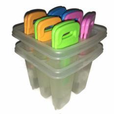 Lion Star IT-3 Ollio Icicle Tray 102 (Set of Two) / ice cream set