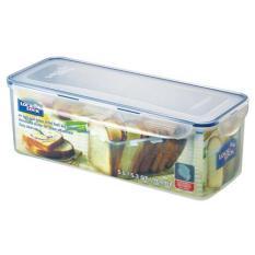 Lock&lock Food Container Tempat Penyimpanan Roti Makanan Serbaguna 5l Bread Container - Putih By Lock&lock Indonesia.