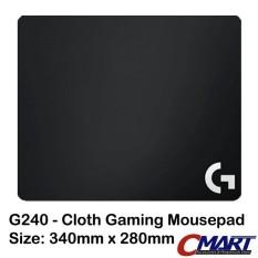 Logitech G240 Gaming Mousepad Cloth