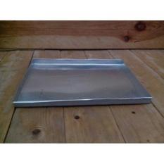Loyang Kue Kering Kotak Loyang Oven Kecil - 75C933