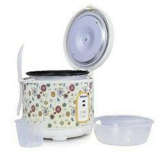 Magic Com Mini 3In1 Psg 609- Rice Cooker 3In1 Kecil Miyako - 66C7C3