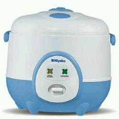 Magic com Miyako, magic com 3in1, rice cooker kecil